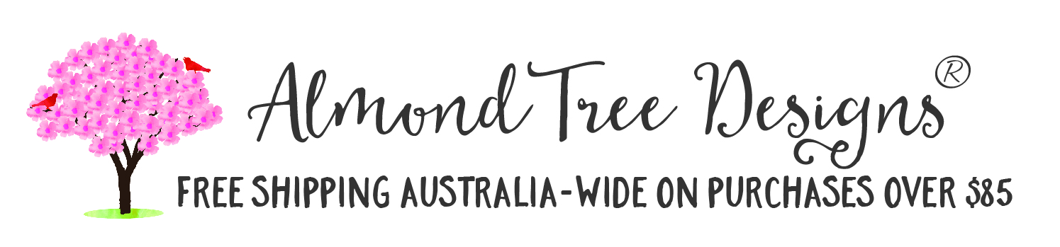 Almond Tree Designs - Wall Art and Gifts