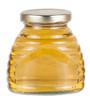 Shown with plain gold LUG lid