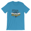 Short-Sleeve Unisex T-Shirt - Buy Local