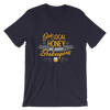 Short-Sleeve Unisex T-Shirt - Buy Local YLLW