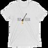 Short sleeve t-shirt- Buy Local Honey