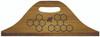 Hex Bee Beekeeper's Tool Box