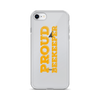 iPhone Case - Proud Beekeeper GLD