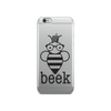 iPhone Case - Beek (black)