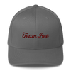 Team Bee Hat (white)