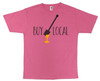 Pink Buy Local Honey T-shirt
