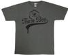 Team Bee Charcoal Grey T-shirt