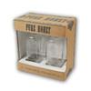 16 oz. muth jar gift box