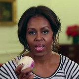 When the First Lady Goes, Will the Veggies (And Bees) Go, Too?