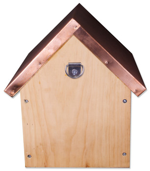 Small Mason Bee House Kit [M9210]