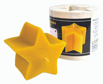 Star Candle Mold [FS24]