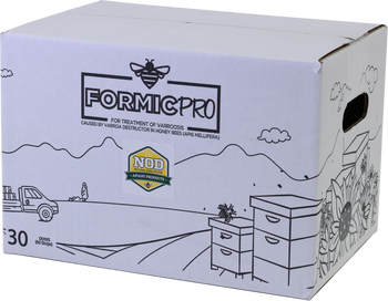 formic pro 30 dose