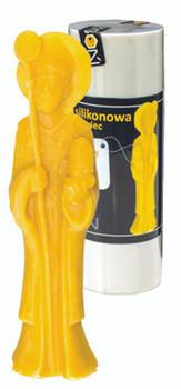 St. Ambrose Candle Mold [FS194]