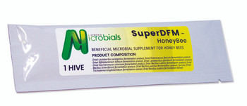 SuperDFM - Honey Bee 1 dose pack