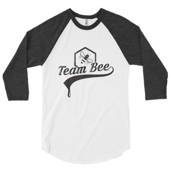 Team Bee Baseball T-Shirt