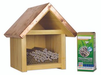 Wild Bee House [M9214]