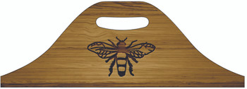 Realistic Bee Beekeeper's Tool Box