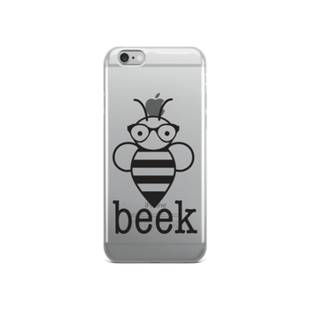 iPhone Case - Beek BLK