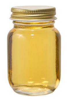 3 oz. mini mason glass jars
