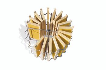 Lega 20 frame extractor basket
