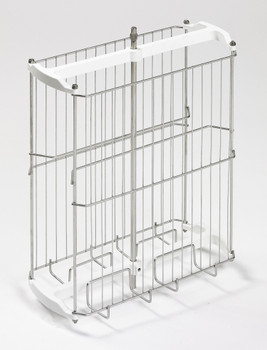 Frame Basket w/Central Shaft for Compact and Compact Deluxe Extractors