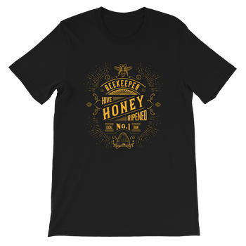 Hive Ripened Honey T-Shirt