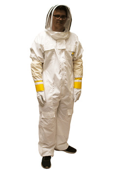 Homestead Essentials Value Beekeeping Suit [HES]