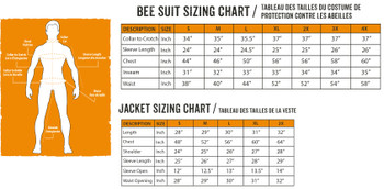 Homestead Essentials Value Beekeeping Jacket [HEJ]