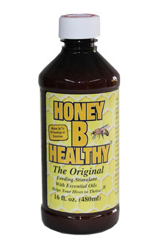 Honey-B-Healthy 16 oz. [HBH-16]