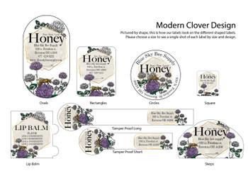 Modern Clover