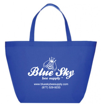 Blue Sky Reusable Shopping Bags