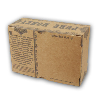 4 oz. muth jar gift box