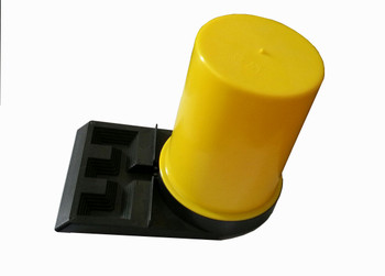 Small Plastic Feeder [EFG]