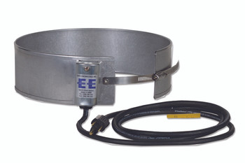5 Gallon Pail Band Heater [BEE-BH]