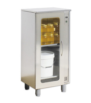 Lega Honey Warming Cabinet [LG-HWC]