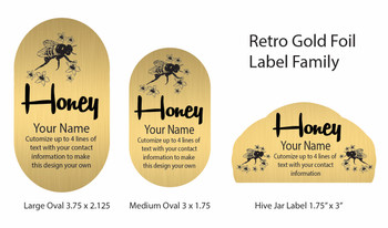 Labels | Blue Sky Bee Supply