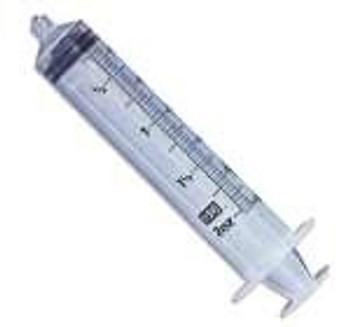 Syringe (60 mL)