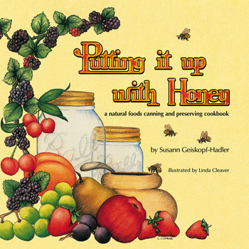 Putting It Up With Honey [PUH]