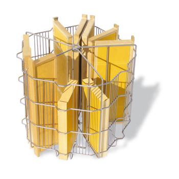 Lega 15 Frame extractor basket