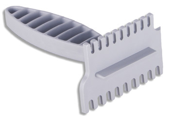 Plastic Excluder Cleaner [PEC]