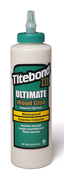 Tite Bond III Glue [TBD3]