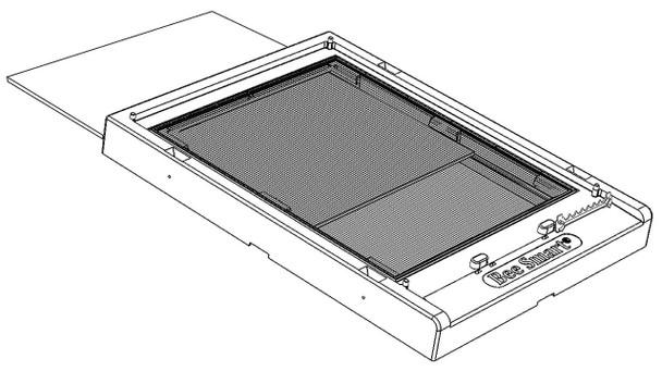 Ultimate Bottom Board (10 Frame) [UBB]