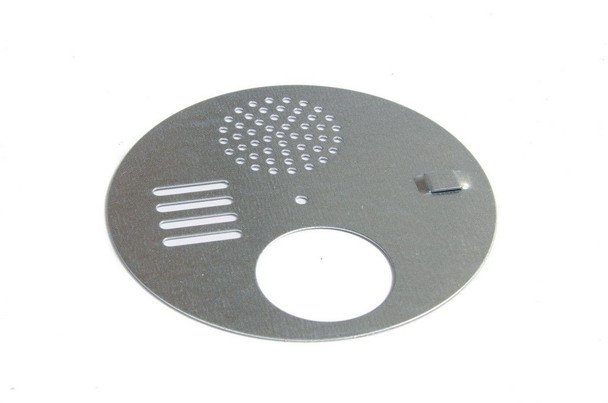 Large Metal Entrance Adapter Disc [MEAD]