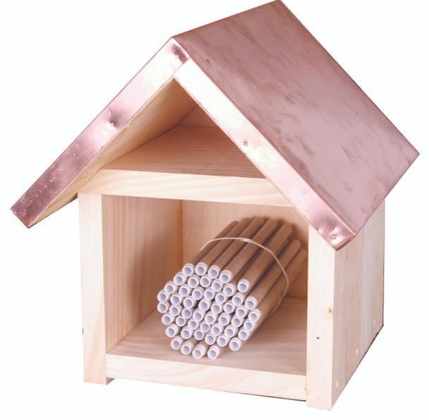 Small Mason Bee House Kit [M9210]