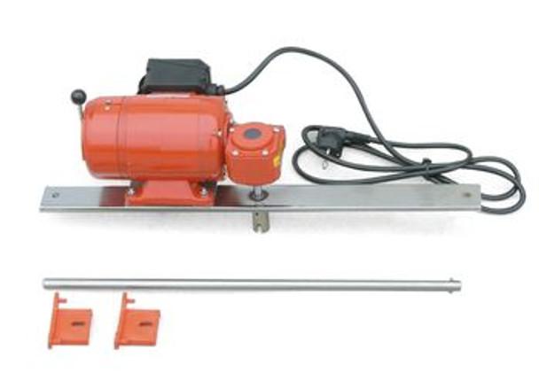 Cross Bar / German Motor Upgrade Kit for 630mm diameter Extractors