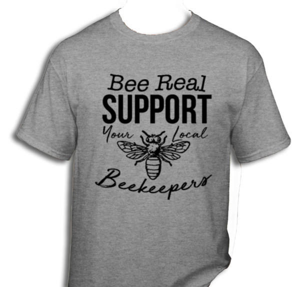 Bee Real SUPPORT Your Local Beekeepers
