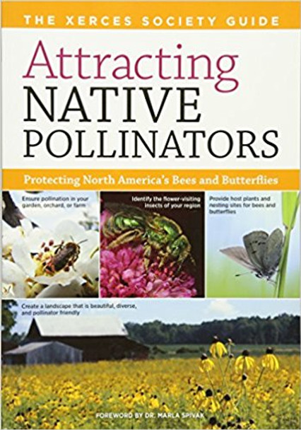 Attracting Native Pollinators [K8035]