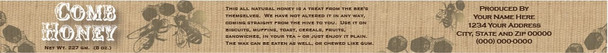 3.  Bees & Burlap [176]