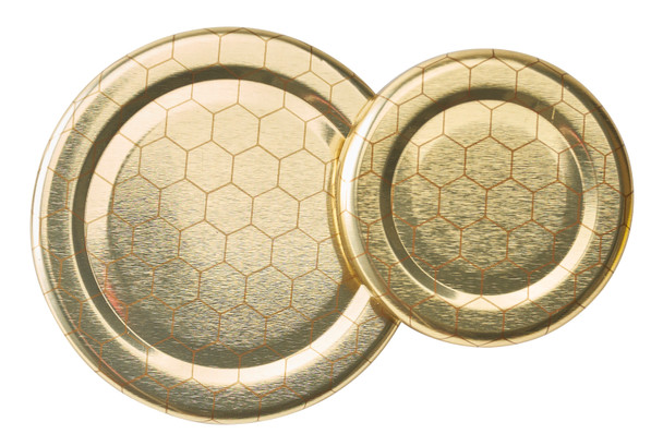 Bee Cell Pattern