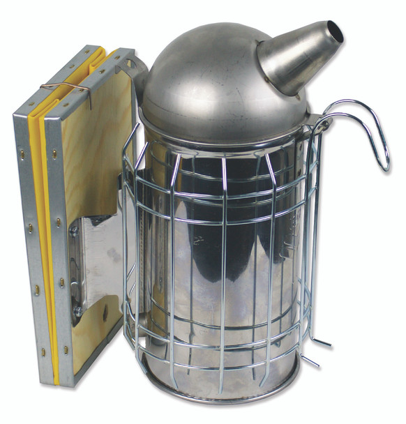 Medium Lega Smoker [C3406]